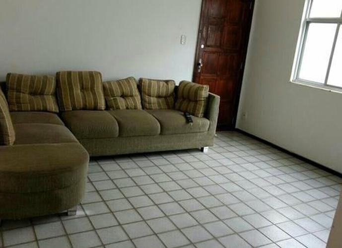 Marback Setor II - Apartamento a Venda no bairro Imbuí - Salvador, BA - Ref: 2006