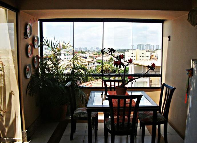 Rua Doutor Arnaldo Santana - Cobertura a Venda no bairro Piatã - Salvador, BA - Ref: 3051