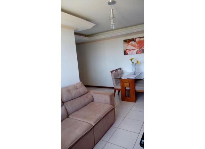 Conjunto Sussuarana - Apartamento a Venda no bairro Sussuarana - Salvador, BA - Ref: 3