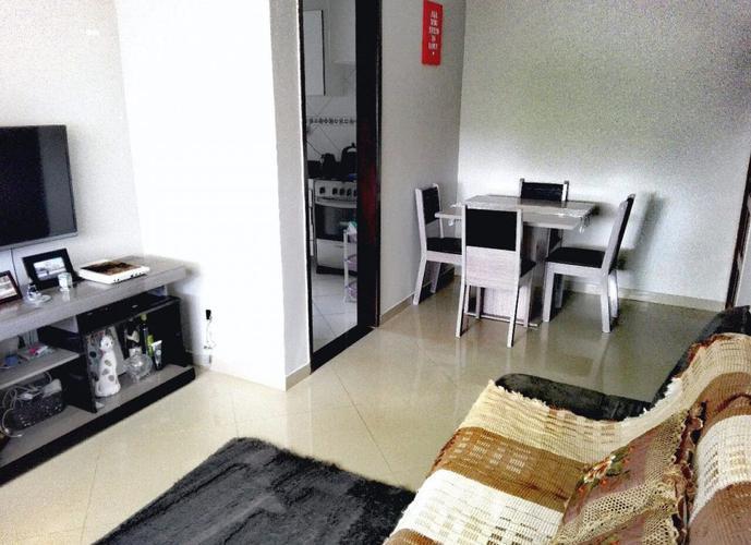 Rua Mestre Canjiquinha - Apartamento a Venda no bairro Imbuí - Salvador, BA - Ref: 4