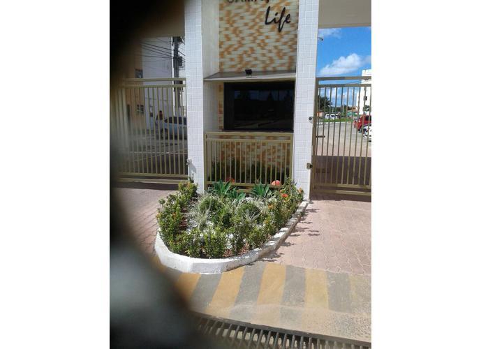 Condomínio Camaçari Life - Apartamento a Venda no bairro Centro - Camaçari, BA - Ref: 3012