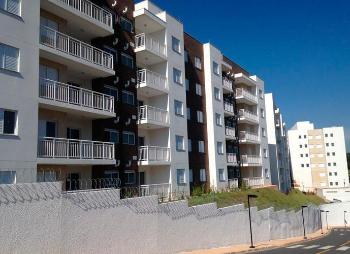 Apartamentos Harmonia Florae e Illumini - Apartamento a Venda no bairro Gramado - Cotia, SP - Ref: RF922018