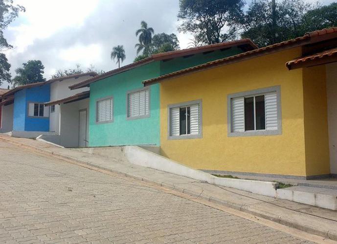 Világio Bahamas - Casa em Condomínio a Venda no bairro Chácara do Remanso Gleba 2 - Vargem Grande Paulista, SP - Ref: RF072018