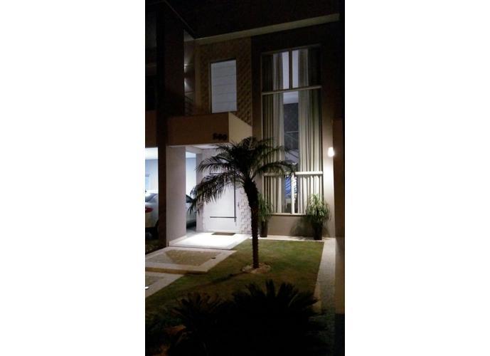 Sobrado à venda no Condomínio Residencial Real Park Sumaré - Casa em Condomínio a Venda no bairro Residencial Real Parque Sumaré - Sumaré, SP - Ref: CO03352