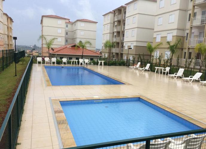 Apartamento à venda no Condomínio Ipê Roxo de Sumaré - Apartamento a Venda no bairro Parque Euclides Miranda - Sumaré, SP - Ref: CO51046