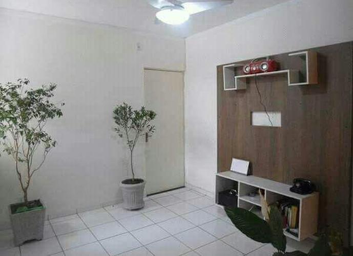 Apartamento à Venda Condomínio Praças de Sumaré - Apartamento a Venda no bairro Jd. Santa Maria (nova Veneza) - Sumaré, SP - Ref: CO67175