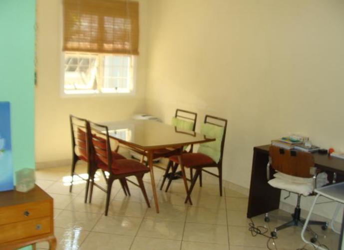 Casa à venda em condomínio no bairro Vila Flora de Sumaré - Casa em Condomínio a Venda no bairro Parque Villa Flores - Sumaré, SP - Ref: CO83777