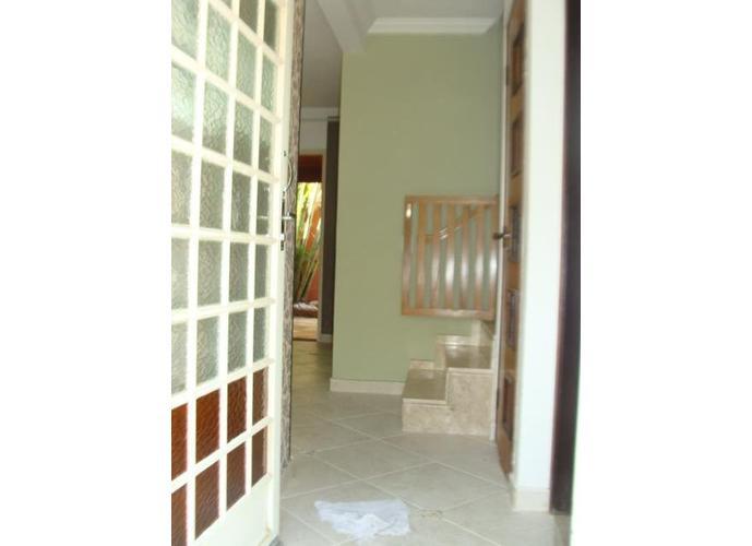 Casa à venda em condomínio no bairro Vila Flora de Sumaré - Sobrado a Venda no bairro Vila Flora - Sumaré, SP - Ref: CO69034