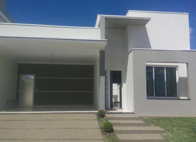 Casa Térrea à venda Condomínio Golden Park de Hortolândia - Casa em Condomínio a Venda no bairro Jardim Golden Park Residence - Hortolândia, SP - Ref: CO79603