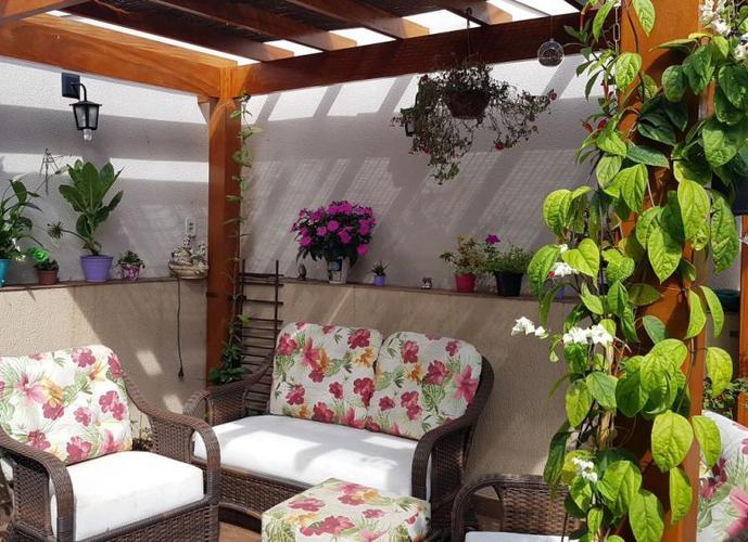 Casa à venda em condomínio no bairro Vila Flora de Sumaré - Casa em Condomínio a Venda no bairro Parque Villa Flores - Sumaré, SP - Ref: CO79432