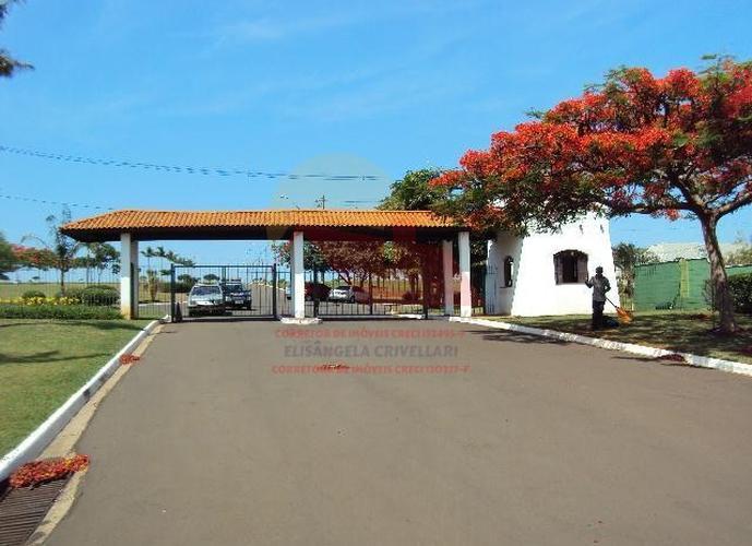 Terreno à venda Condomínio Residencial Real Park Sumaré - Terreno em Condomínio a Venda no bairro Residencial Real Parque Sumaré - Sumaré, SP - Ref: CO61066
