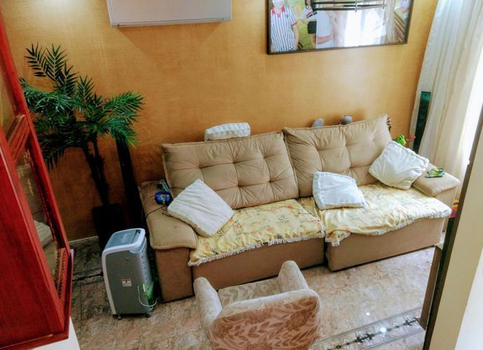 Casa à venda em condomínio no bairro Vila Flora de Sumaré - Casa em Condomínio a Venda no bairro Parque Villa Flores - Sumaré, SP - Ref: CO95515