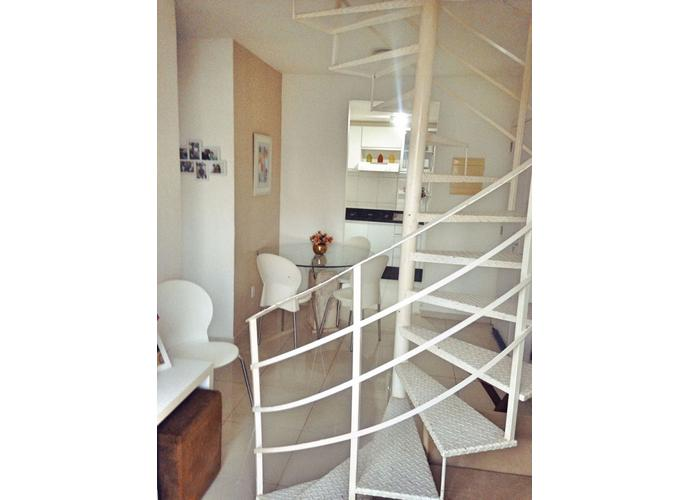 Condomínio Granville das Artes - Apartamento a Venda no bairro Caji - Lauro de Freitas, BA - Ref: 2012