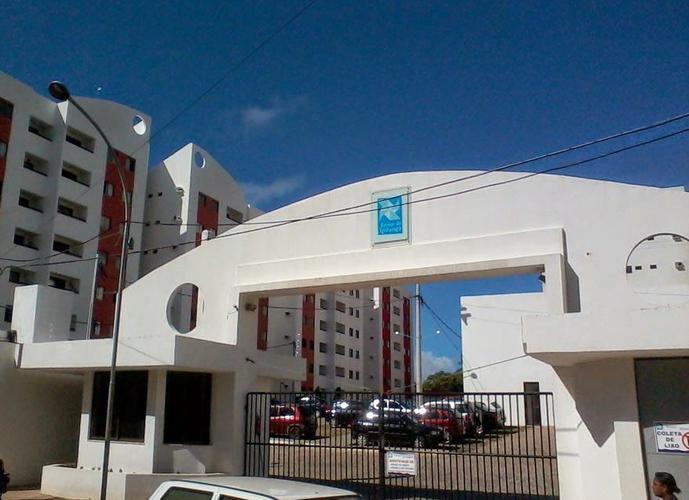 Condomínio Brisas do Ipitanga - Apartamento a Venda no bairro Centro - Lauro de Freitas, BA - Ref: 6001