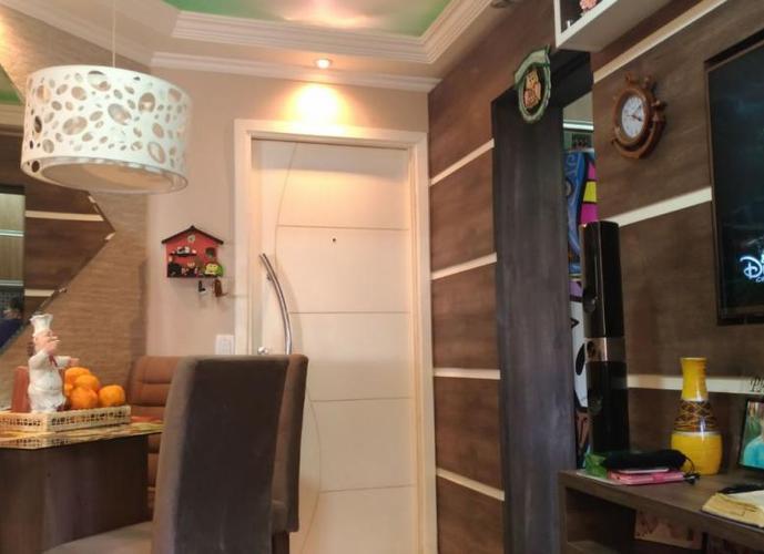 Apartamento a Venda no bairro Santa Ines 2 - São José dos Campos, SP - Ref: GI02806