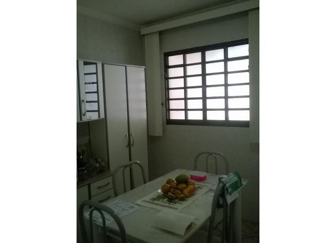 Casa em Condomínio a Venda no bairro Alto da Ponte - São José dos Campos, SP - Ref: GI93585