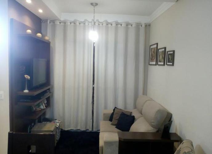Apartamento a Venda no bairro Jardim Americano - São José dos Campos, SP - Ref: GI51934