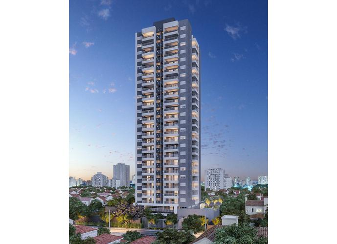 CLUB STATION - Apartamento a Venda no bairro Penha - São Paulo, SP - Ref: LA17000