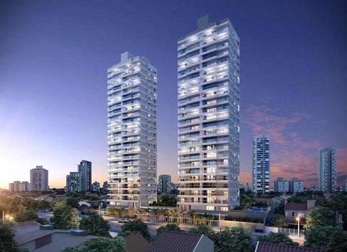 LANDSCAPE TATUAPÉ - Apartamento Alto Padrão a Venda no bairro Tatuape - São Paulo, SP - Ref: LA14684