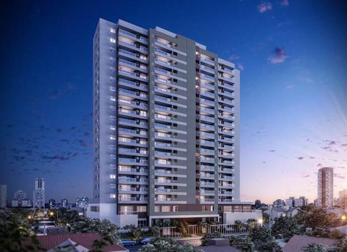 BOULEVARD DOS CRISTAIS - Apartamento Alto Padrão a Venda no bairro Tatuape - São Paulo, SP - Ref: LA96113