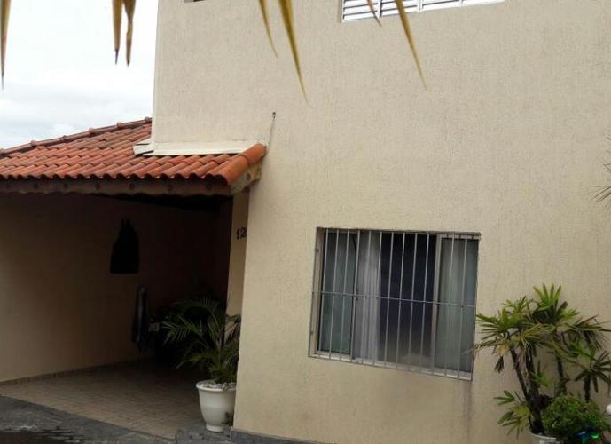 Casa em Condomínio a Venda no bairro Pq. Boturussu - São Paulo, SP - Ref: LA50706