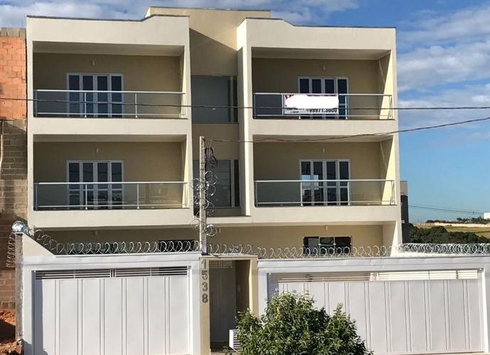 Apartamento no Piratininga 2 - Apartamento a Venda no bairro Jardim Piratininga II - Franca, SP - Ref: TO13