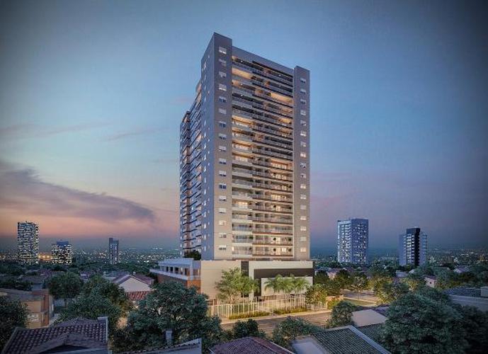 ABSOLUTO TATUAPE - Apartamento Alto Padrão em Lançamentos no bairro Tatuape - São Paulo, SP - Ref: LA25243