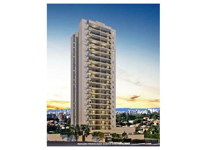 THE WISH - Apartamento em Lançamentos no bairro Saúde - São Paulo, SP - Ref: LA49373