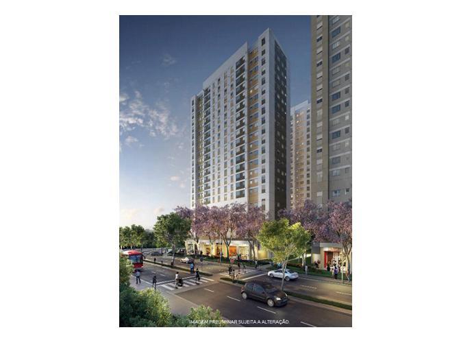RESERVA RAPOSO - Apartamento em Lançamentos no bairro Butantã - São Paulo, SP - Ref: LA35723