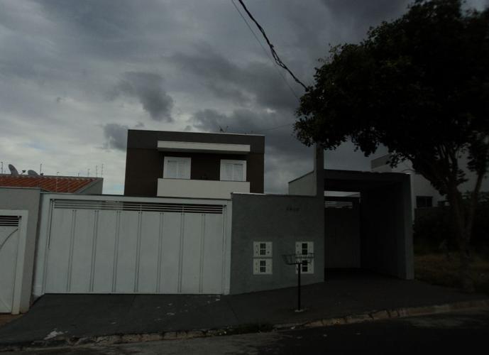 Apartamento no Polo Club. - Apartamento a Venda no bairro Franca Pólo Club - Franca, SP - Ref: TO6