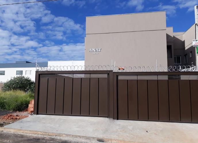 Apartamento Residencial João Liporoni. - Apartamento a Venda no bairro Jardim João Liporoni - Franca, SP - Ref: TO14