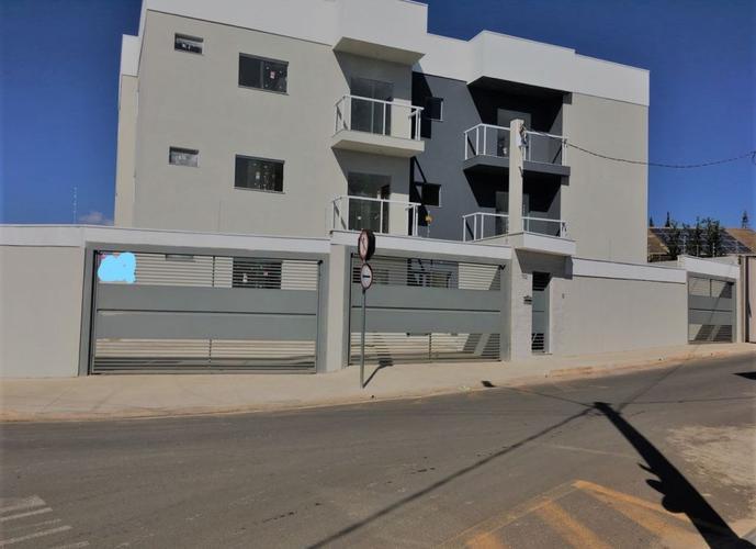 Apartamento Jardim Santa Lucia. - Apartamento a Venda no bairro Jardim Santa Lúcia - Franca, SP - Ref: TO24