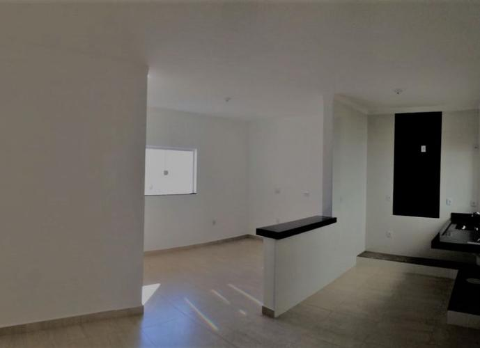 Apartamento Jardim Santa Lucia. - Apartamento a Venda no bairro Jardim Santa Lúcia - Franca, SP - Ref: TO25