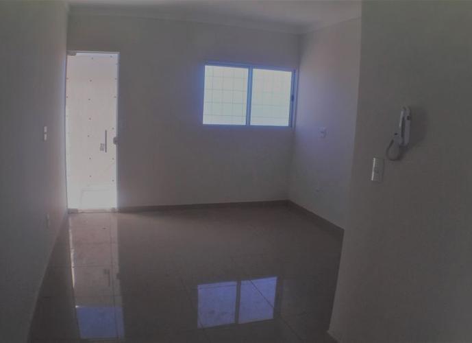 Apartamento Residencial São Jerônimo - Apartamento a Venda no bairro Residencial São Jerônimo - Franca, SP - Ref: TO29