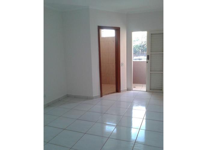 Fernando v Isabel - Apartamento a Venda no bairro Vila Isabel - Franca, SP - Ref: TO35