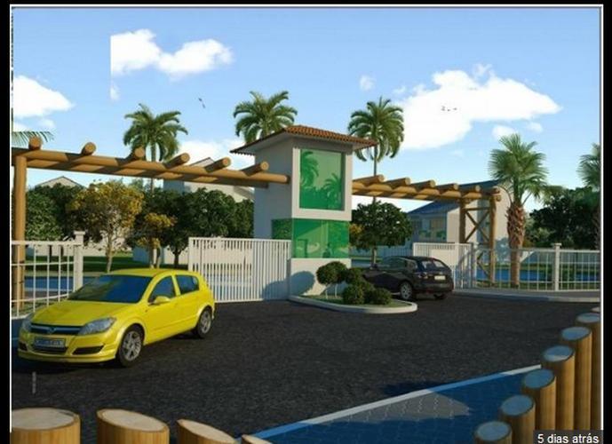 Condominio do Bosque - Terreno em Condomínio a Venda no bairro Novo Jockey - Campos dos Goytacazes, RJ - Ref: VI20875