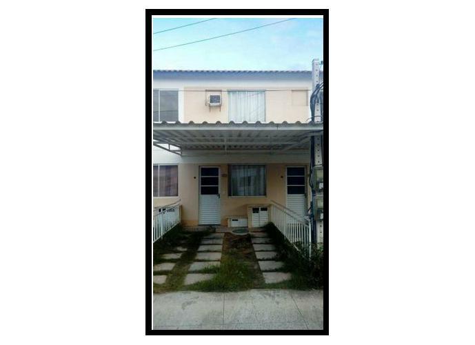 Condomínio Viva Vida - Casa em Condomínio a Venda no bairro Jockey Clube - Campos dos Goytacazes, RJ - Ref: VI56620
