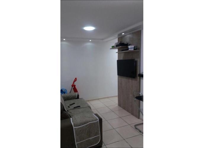 Apartamento no MRV Parque Goytacazes - Apartamento a Venda no bairro Jockey Clube - Campos dos Goytacazes, RJ - Ref: VI12373