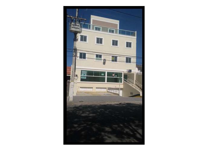 Residencial Coimbra - Apartamento a Venda no bairro Parque Leopoldina - Campos dos Goytacazes, RJ - Ref: VI78046