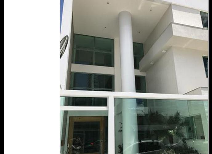 Professor Marcos Wagner - Apartamento a Venda no bairro Centro - Campos dos Goytacazes, RJ - Ref: VI36877