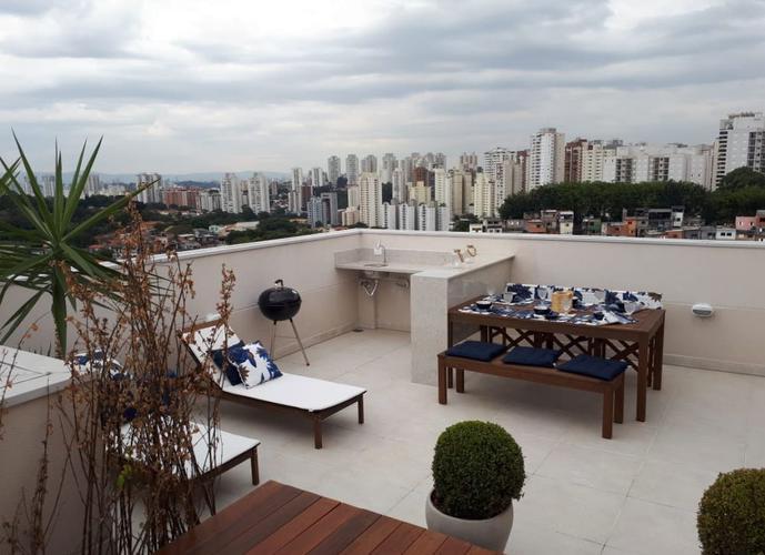 Fatto Family Club - Apartamento a Venda no bairro Vila Andrade - São Paulo, SP - Ref: AP255
