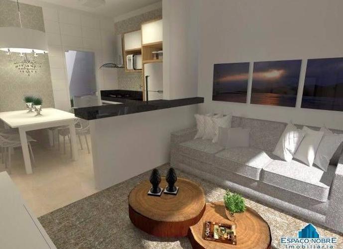 Apartamento a Venda no bairro Jd. Santa Lúcia - Franca, SP - Ref: JA93865