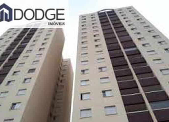 Apartamento a Venda no bairro Baeta Neves em São Bernardo do Campo - SP. 1 banheiro, 65 dormitórios, 1 vaga na garagem, 1 cozinha,  área de serviço,  sala de tv,  sala de jantar.