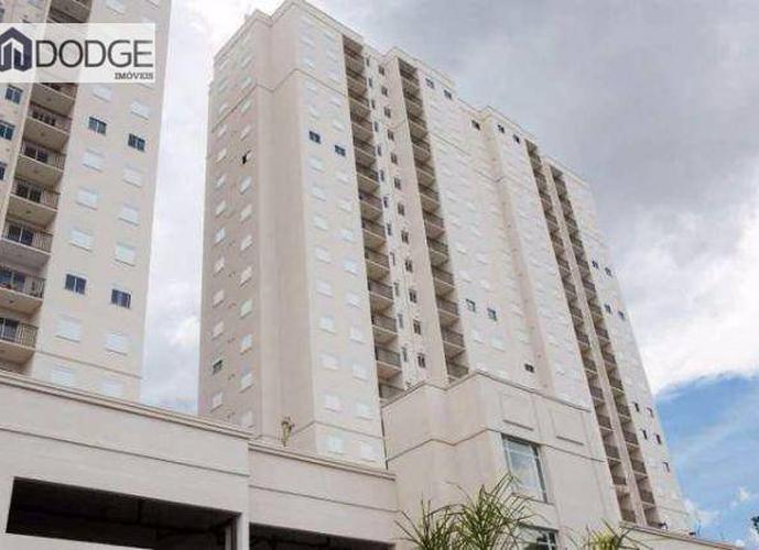 Apartamento a Venda no bairro Vila Santa Rita de Cássia em São Bernardo do Campo - SP. 2 banheiros, 3 dormitórios, 1 suíte, 2 vagas na garagem, 1 cozinha,  área de serviço,  sala de tv,  sala de jantar.
