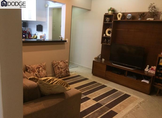 Apartamento a Venda no bairro Vila Marchi em São Bernardo do Campo - SP. 1 banheiro, 2 dormitórios, 2 vagas na garagem, 1 cozinha,  área de serviço,  sala de tv,  sala de jantar.