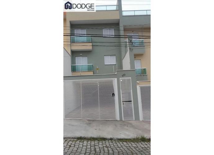 Apartamento a Venda no bairro Vila Marina em Santo André - SP. 2 banheiros, 2 dormitórios, 1 suíte, 1 vaga na garagem, 1 cozinha,  área de serviço,  sala de estar,  sala de tv,  sala de jantar.