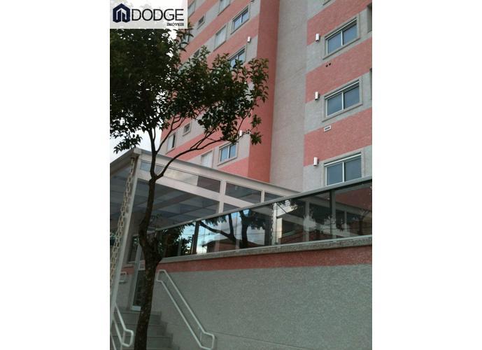 Apartamento a Venda no bairro Parque São Vicente em Mauá - SP. 1 banheiro, 3 dormitórios, 1 suíte, 2 vagas na garagem, 1 cozinha,  área de serviço,  sala de estar,  sala de jantar.