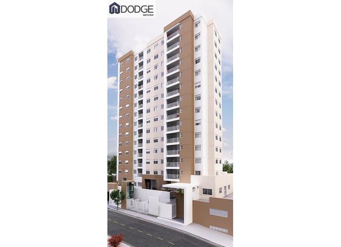 Apartamento a Venda no bairro Jardim Guapituba em Mauá - SP. 2 banheiros, 2 dormitórios, 1 suíte, 1 vaga na garagem, 1 cozinha,  área de serviço,  sala de estar,  sala de tv,  sala de jantar.