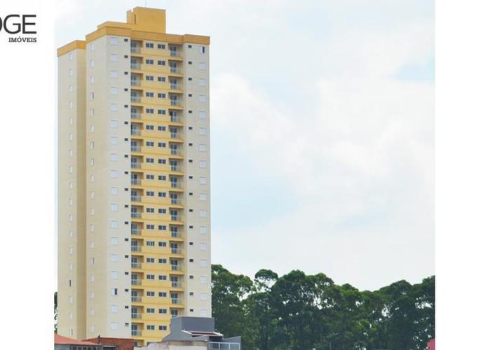 Apartamento a Venda no bairro Parque São Vicente em Mauá - SP. 2 banheiros, 2 dormitórios, 1 suíte, 1 vaga na garagem, 1 cozinha,  área de serviço,  sala de tv,  sala de jantar.