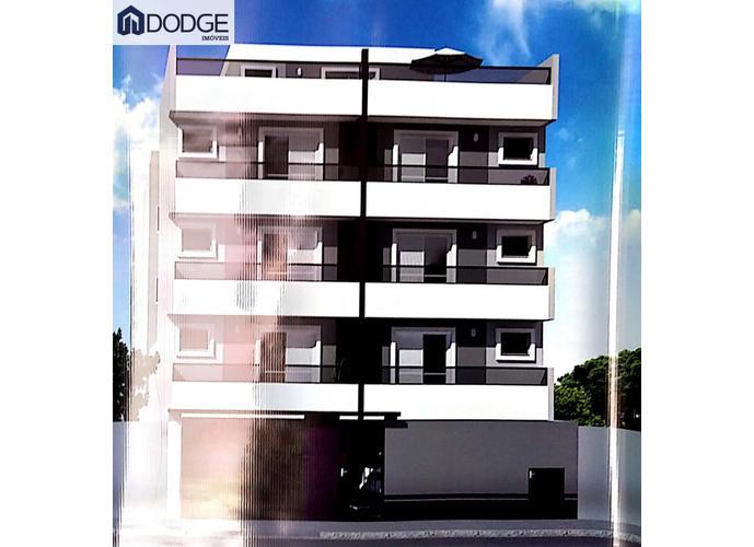Apartamento a Venda no bairro Vila Nossa Senhora das Vitórias em Mauá - SP. 2 banheiros, 2 dormitórios, 1 suíte, 1 vaga na garagem, 1 cozinha,  área de serviço,  sala de estar,  sala de tv,  sala de jantar.
